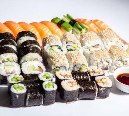 Sushi Box 41