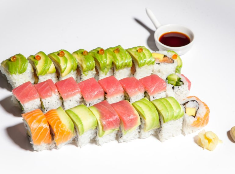 special roll set