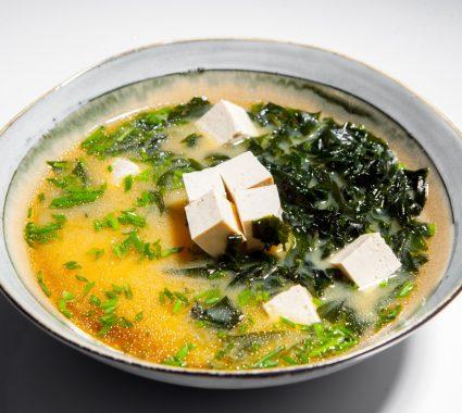 supa miso picanta